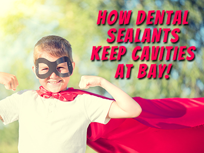 Walnut Creek dentist, Dr. David Nisenboym at Blue Wave Dental, discusses the importance of dental sealants in preventing cavities in kids.